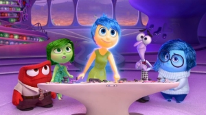 Inside Out, Film, Movie, Review, The Flawed Guru