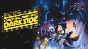 Family Guy's Something, Something, Something, Dark Side, TV, Review, The Flawed Guru