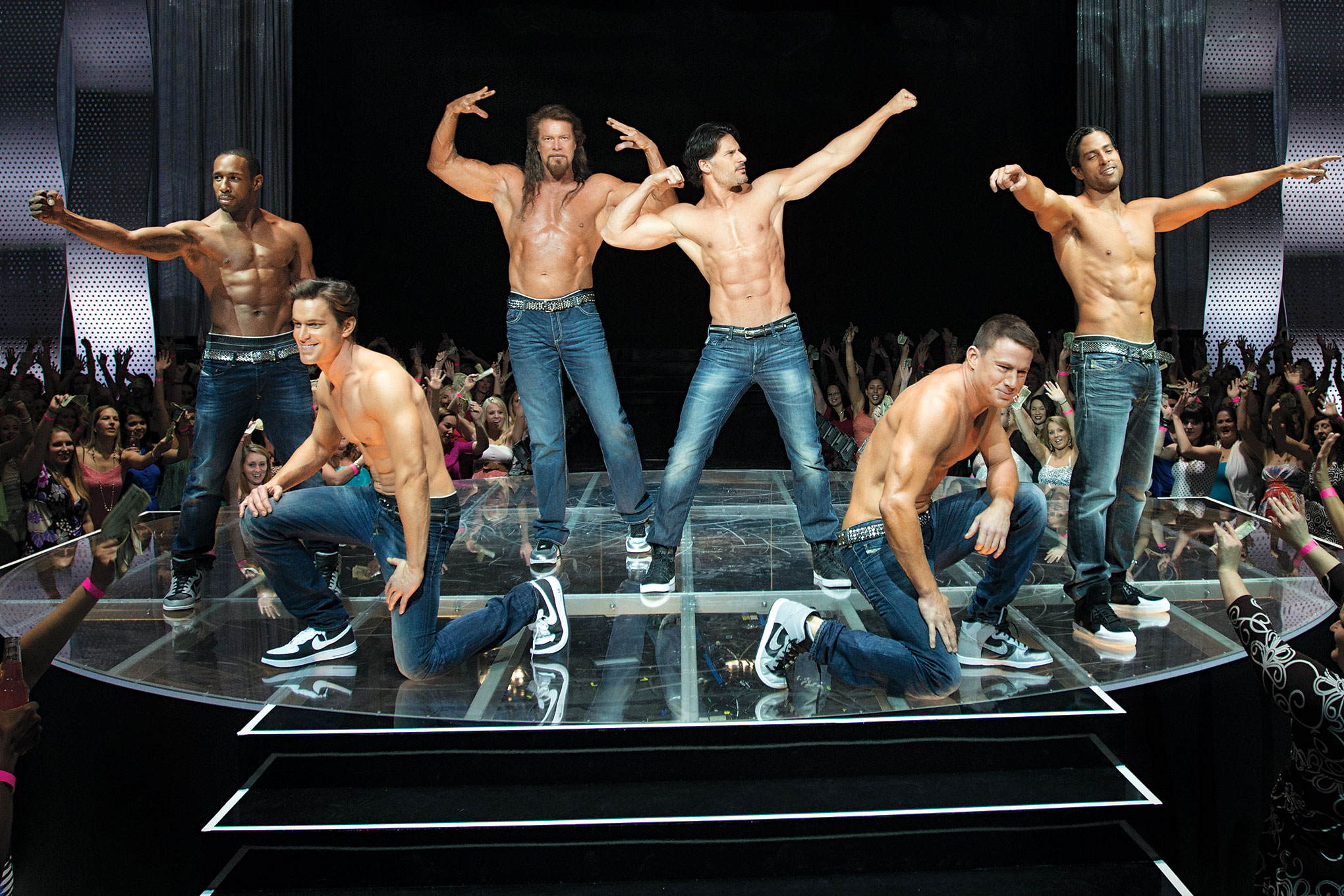 Magic Mike XXL | The Flawed Guru