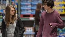Paper Towns, Film, Movie, Review, The Flawed Guru