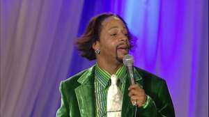 Katt Williams, The Pimp Chronicles Pt 1, Film, Movie, Review, The Flawed Guru