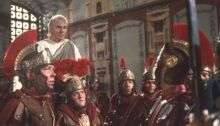 I Claudius, TV, Review, The Flawed Guru