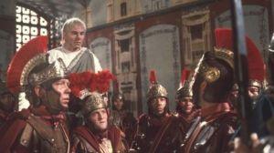 I Claudius, TV, Review, The Flawed Guru