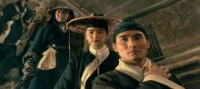 New Dragon Gate Inn, Film, Movie, Review, The Flawed Guru