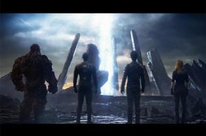 Fantastic Four, Film, Movie, Review, The Flawed Guru