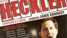 Heckler, Film, Movie, Review, The Flawed Guru