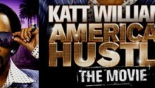 Katt Williams, American Hustle, Film, Movie, Review, The Flawed Guru