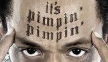 Katt Williams, It's Pimpin Pimpin, Film, Movie, Review, The Flawed Guru