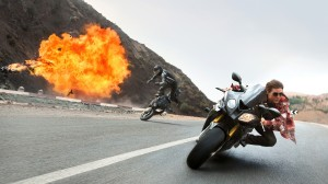 Mission Impossible 5, Film, Movie, Review, The Flawed Guru