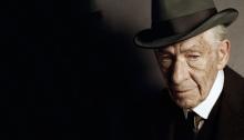 Mr. Holmes, Film, Movie, Review, The Flawed Guru