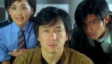 New Police Story, Film, Review, Movie, The Flawed Guru