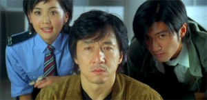New Police Story, Film, Review, Movie, The Flawed Guru