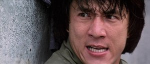Jackie Chan The Dynamic Collection, Film, Movie, Review, The Flawed Guru