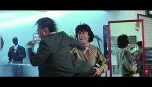 Police Story, Film, Movie, Review, The Flawed Guru