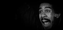 Richard Pryor, Live and Smokin, Film, Movie, Review, The Flawed Guru