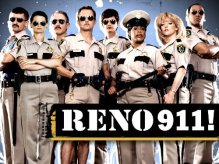 Reno 911, Season 3, TV, Review, The Flawed Guru