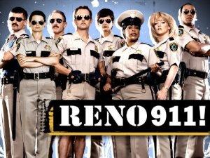 Reno 911, Season 3, TV, Review, The Flawed Guru