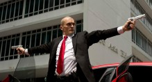 Hitman: Agent 47, Film, Movie, Review, The Flawed Guru