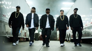 Straight Outta Compton, Film, Movie, Review, The Flawed Guru