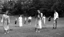 Night Of The Living Dead, Film, Movie, Review, The Flawed Guru