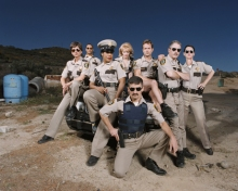 Reno 911, Season 4, TV, Review, The Flawed Guru