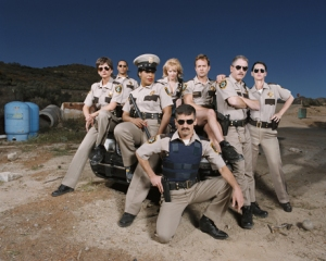 Reno 911, Season 4, TV, Review, The Flawed Guru