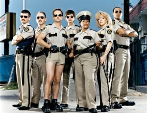 Reno 911, Season 1, TV, Review, The Flawed Guru