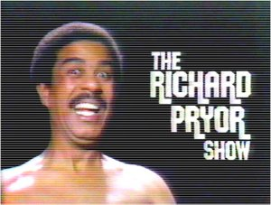 The Richard Pryor Show, TV, Review, The Flawed Guru