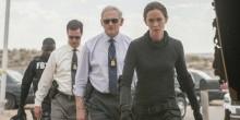 Sicario, Film, Movie, Review, The Flawed Guru