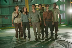 Maze Runner, The Scorch Trials, Film, Movie, Review, The Flawed Guru