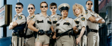 Reno 911!, Season 2, TV, Review, The Flawed Guru