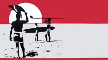 The Endless Summer, Film, Movie, Review, The Flawed Guru
