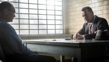 Bridge Of Spies, Film, Movie, Review, The Flawed Guru