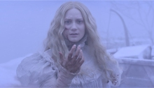 Crimson Peak, Film, Movie, Review, The Flawed Guru