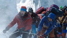 Everest, Film, Movie, Review, The Flawed Guru
