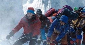 Everest, Film, Movie, Review, The Flawed Guru