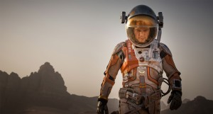 The Martian, Film, Movie, Review, The Flawed Guru
