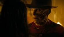 A Nightmare On Elm Street, Film, Movie, Review, The Flawed Guru