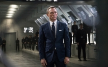 James Bond, Spectre, Film, Movie, Review, The Flawed Guru