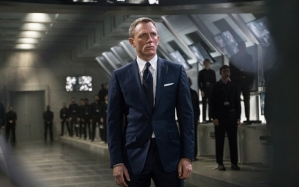 James Bond, Spectre, Film, Movie, Review, The Flawed Guru