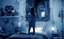 Paranormal Activity, The Ghost Dimension, Film, Movie, Review, The Flawed Guru