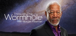 Through The Wormhole With Morgan Freeman, Review, TV, The Flawed Guru
