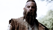 The Last Witch Hunter, Film, Movie, Review, The Flawed Guru