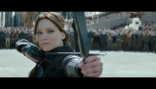 The Hunger Games, Mockingjay Part 2, Film, Movie, Review, The Flawed Guru