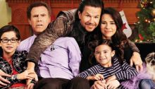 Daddy's Home, Film, Movie, Review, The Flawed Guru