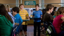 Diary Of A Wimpy Kid, Film, Movie, Review, The Flawed Guru