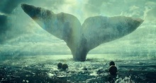 In The Heart Of The Sea, Film, Movie, Review, The Flawed Guru