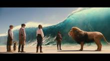 The Chronicles Of Narnia, The Voyage Of The Dawn Treader, Film, Movie, Review, The Flawed Guru