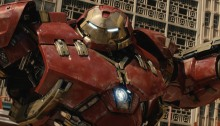 Avengers 2, Age Of Ultron, Film, Movie, Top 10 List, Review, The Flawed Guru
