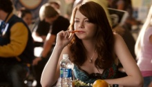 Easy A, Film, Movie, Review, The Flawed Guru